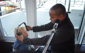 Tim Thabethe Live from Knysna - Dropping Anchor