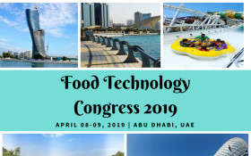 2nd International Conference on Nutrition, Food Science and Technology