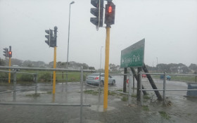 CoCT's emergency services on standby for incoming storm