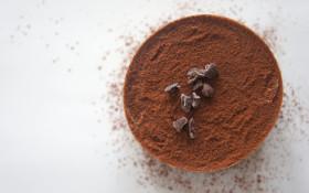 Tracey Lange's mom's chocolate pudding recipe
