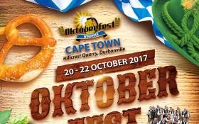 Windhoek Oktoberfest 2017