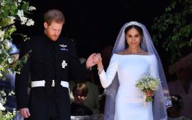 'I finally found my prince'