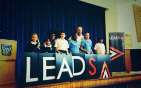 GP show Grove Primary how to LeadSA