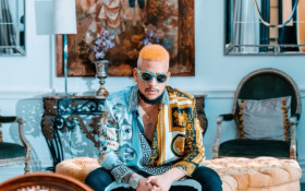 AKA to perform live show with orchestra