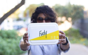Chef Kamini Pather debuts 'Fudy', the Cape's healthy meal service on wheels