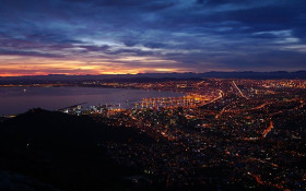 Cape Town crowned world's top festival and events spot