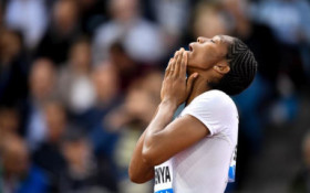Time magazine cheers Caster as one of the 100 most influential people in 2019