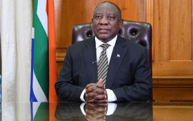 Ramaphosa: SA remains on level 3 lockdown, alcohol taps still closed