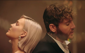 James Arthur, Anne-Marie cover Hollywood single