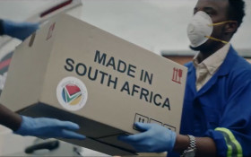 [WATCH] John Kani rallies a suffering nation to 'buy local' in emotional new ad