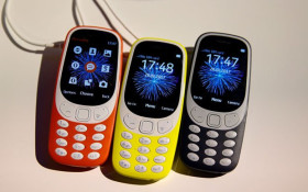 Nokia unveils new and improved 3310 with fresh mobile features