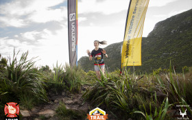 Feel Great Fitness Guide: The VWS Trail Challenge 2019