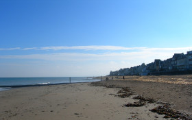 City responds to 'selective' beach clean-up claims