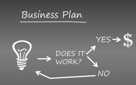 How to draw up a business plan (and how to adapt it over time)