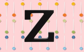 Celebrating listeners whose names start with the letter Z