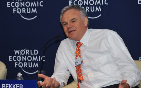 10 facts about Naspers Chairperson Koos Bekker