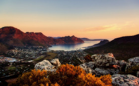 Cape Town suburbs are among the most expensive in South Africa