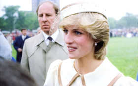 Cape Town billionaire (60) to wed Princess Diana's niece Kitty Spencer (29)