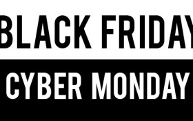 [LISTEN] The Flash Drive: Cyber Monday - Look out for those sneaky import costs