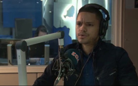 Trevor Noah – 4th highest paid comedian on Earth – made R430 million in 2018