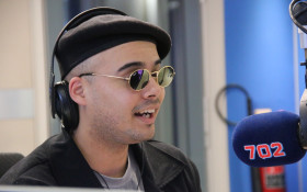 Jimmy Nevis gives us a taste of Chimera on #702Unplugged