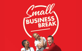 Playlist of all companies featured on Small Business Break
