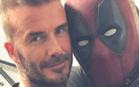 [Must Watch] Deadpool apologises to David Beckham in great promo video