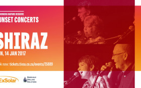 Sunset Concerts - Shiraz