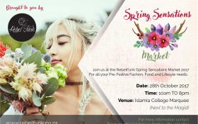 Spring Sensations Market