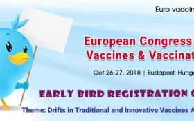 European Congress on Vaccines & Vaccination
