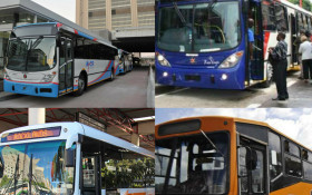 Bus strike caused severe damage, but did it succeed? No, says labour analyst