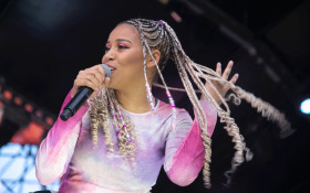 South African phenomenon Sho Madjozi bags international record label deal