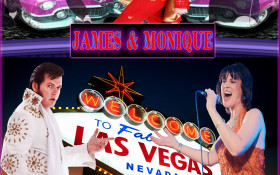 An Elvis tribute from Memphis to Las Vegas