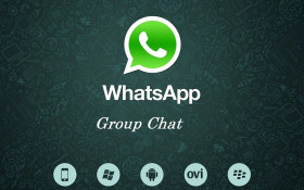 What's up with WhatsApp groups?