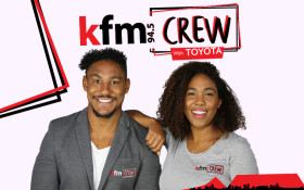 The Toyota Kfm Crew