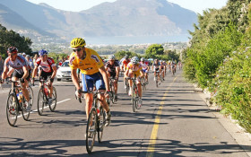 CT Cycle Tour aims for 0% use of municipal water