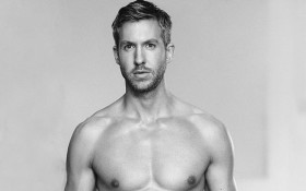 The low down on Calvin Harris
