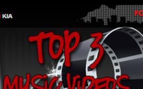 KiaTake40 Top 3 - 12 April