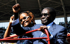 [LISTEN] 20-year-old SA woman traumatised by Grace Mugabe's assault