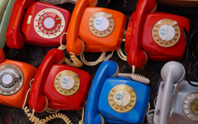 Landline hacks, only calling after 7pm - things kids of today won't understand