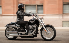 Whackhead's Prank: The Psychic and the sceptic biker