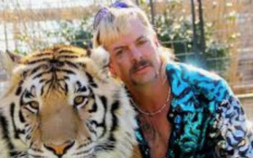 People dressing up like Joe Exotic the Tiger King has social media in stitches