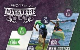 Adventure for Mia Cara