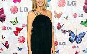 Heidi Klum loves heels