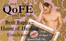 Beth Rapha Home of Healing Fundraiser