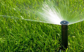 How to report people who don't comply with water restrictions