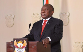 Cigarette sales ban not forever - Ramaphosa