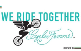 Feel Great Fitness Guide: CycloFemme Ride