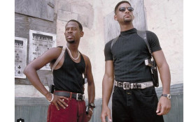 It's official, Bad Boys 3 is comin' for you