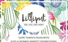 NATURALS BEAUTY TO EXHIBIT AT CAPE TOWN'S FAVOURITE FAMILY MARKET